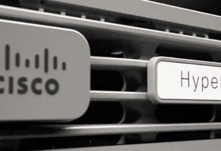 (P) Cisco HyperFlex sau cum puteti transforma complexitatea in simplitate