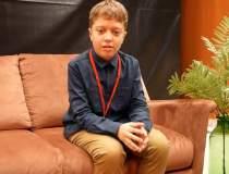 Andrei Tudor (10 ani),...