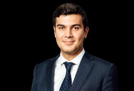 Daniel Farmache preia pozitia de CEO al grupului E-INFRA