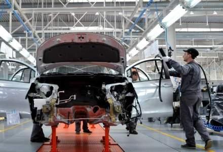 Turcia a fost o optiune mai buna decat Romania pentru o viitoare fabrica a grupului Volkswagen