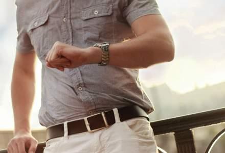 Ceasuri fashion pentru tineri: WatchShop.ro aduce William S