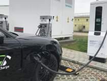 Germanii pot incarca o masina...