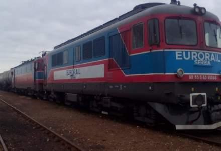Gruia Stoica: Afacerile Grupului feroviar Grampet si ale GFR vor creste in 2018