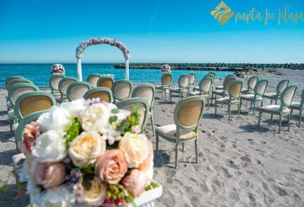 Nunta pe Plaja ajunge la afaceri de 500.000 de euro. Ce destinatii si servicii prefera romanii