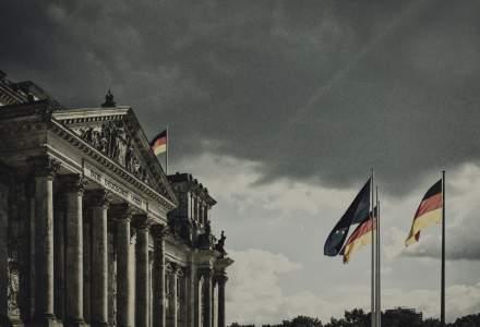 Presa germana acuza guvernul Romaniei, care inainte de preluarea presedintiei Consiliului critica UE