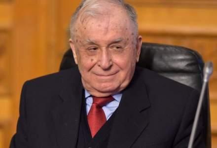 Ion Iliescu, pentru Le Figaro: PSD trece prin cea mai grava criza politica/ Fostul presedinte dezminte declaratiile