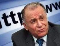 Ion Iliescu: Blogosfera nu va...