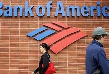 Cum se face o restructurare bancara: Bank of America va concedia 16.000 de angajati