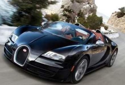 Top: 10 masini care consuma fantastic de mult