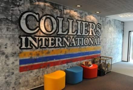 Colliers International isi extinde echipa locala cu doi consultanti romani de real estate intorsi din Dubai