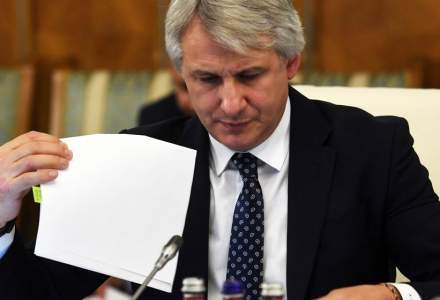Ministerul Finantelor propune o avalansa de taxe fata precedent pentru a putea incropi bugetul pe 2019