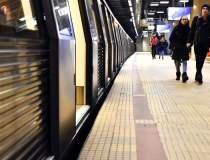 Programul Metrorex in...