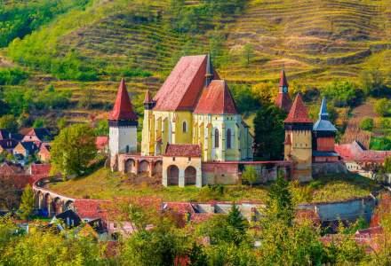 National Geographic a realizat topul destinatiilor de vizitat in 2019. Este si Sibiul pe lista!