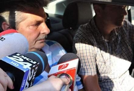 Sorin Ovidiu Vintu a fost trimis in judecata pentru ca i-ar fi dat spaga 1 milion de euro lui Bogdan Olteanu