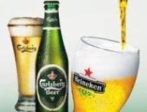 Carlsberg si Heineken ofera...