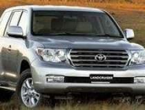 Noua versiune Toyota Land...