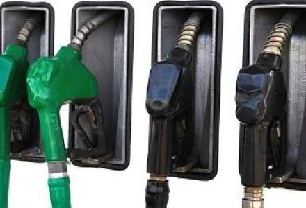 Petrom anunta ieftinirea carburantilor