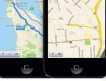Serviciul de harti al Apple,...
