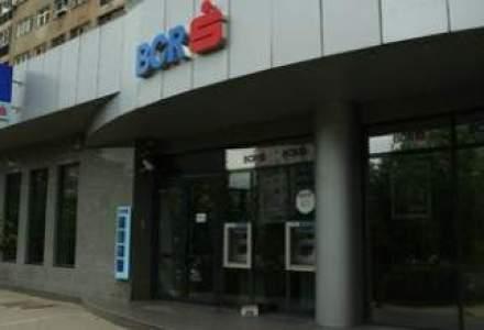 Tranzactii prin telefon de 50 mil. euro pentru microintreprinderile din portofoliul BCR