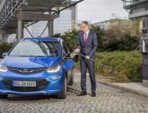 Orasul electric: Opel vrea sa...