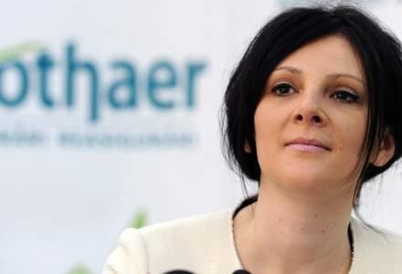 "Gothaer si-a revizuit activitatile din Romania: ""Asteptarile vor fi dificil de atins intr-o mare masura"""