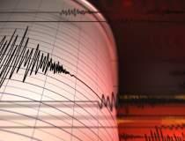 Cinci cutremure au avut loc...