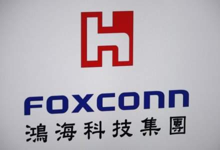 Nikkei: Foxconn si Sharp investesc noua miliarde de dolari in China