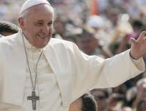 Mesajul Papei de Craciun:...