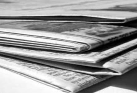 Cele mai citite ziare din Romania. Lipsesc mai multe publicatii, inclusiv Click, cel mai citit cotidian