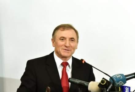 """Augustin Lazar, despre declaratiile lui Tudorel Toader: Un demers """"strict politic"""""""