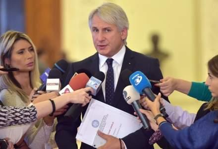 """Ministrul Finantelor propune colegilor de guvernare sa renunte la """"populismul ieftin si desantat"""""""