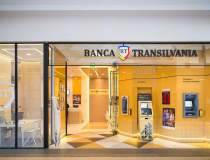 Banca Transilvania si...