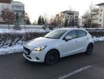 Test drive cu Mazda2, model...