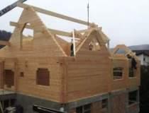 Volumul de lemn exploatat...