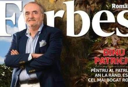 Revista Forbes Romania se inchide