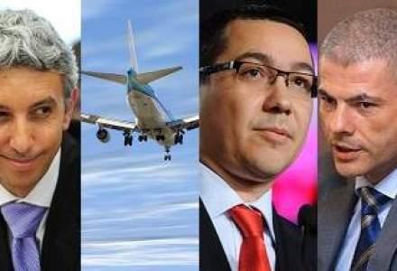 Oltchim, ziua 5 a privatizarii: Ambasadele SUA si Rusia intra in scena. Scaunul lui Vulpescu se clatina