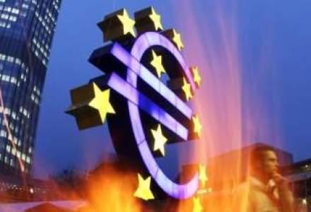 Ernst & Young: Degradarea zonei euro ar putea dura un deceniu. Cat de severa va fi recesiunea in acest an?