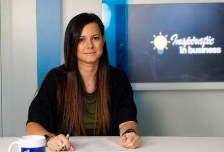 Andreea Durbac, Tiriac Imobiliare: Am vandut 75% din apartamentele construite in cea de-a patra faza Residenz, la pachet cu parcare si boxa