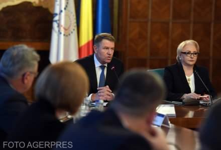 Cine merge la Consiliul European: presedintele sau premierul? Raspunsul lui Melescanu