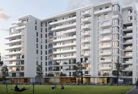 One United Properties a primit autorizatia de constructie a proiectului de apartamente Neo Timpuri Noi