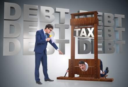 Ministrul Finantelor a pus ochii pe provizioanele bancilor! ARB: orice taxa este platita, in final, de fiecare roman!