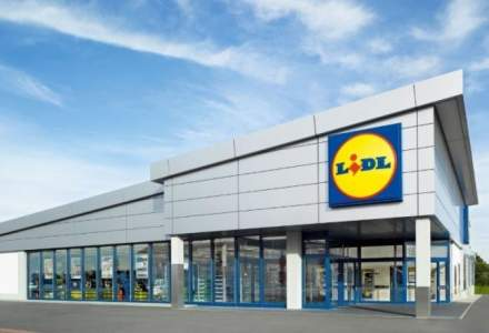 Lidl deschide al cincilea depozit din Romania. Ce salarii ofera