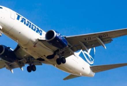 TAROM a lansat o noua promotie. Preturile biletelor incep de la 99 de euro