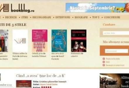 Andrei Rosca i-a vandut Bookblog.ro lui Dan Calugareanu, seful Alliance Computers