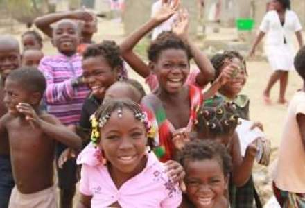 O calatorie tulburatoare in Angola, tara in care un copil moare la 40 de secunde din cauza malariei