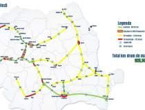 Pro Infrastructura: 43 km de...