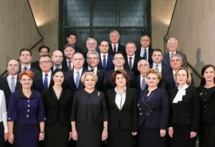 Revista presei 10 ianuarie: CV-urile modeste ale ministrilor din cabinetul Dancila