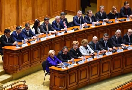 Reactii multiple in PSD dupa scrisorile lui Klaus Iohannis. Cum se apara Lia Vasilescu si ce variante are Guvernul?