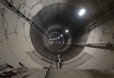 In ce stadiu este proiectul metroului pana la Pantelimon si cand ar putea fi gata?