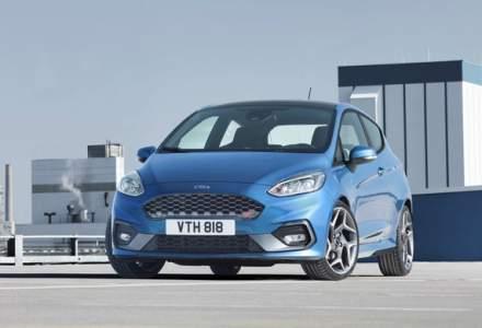 "Ford Europa a anuntat planurile pe termen scurt: versiuni electrificate in toata gama, o ""posibila"" alianta cu VW si restructurari la 4 uzine"